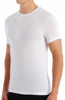 Calvin Klein Micro Modal Short Sleeve Crew Neck T-Shirt U5551