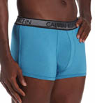 Calvin Klein Micro Heather Low Rise Trunk U8092