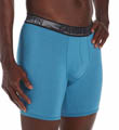 Micro Heather Boxer Brief Image