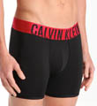 Calvin Klein Red Boxer Brief U8318