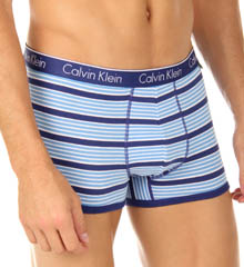 Calvin Klein ck one Cotton Stretch Trunk U8502F