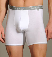 Calvin Klein U8504 ck one Cotton Stretch Boxer Brief