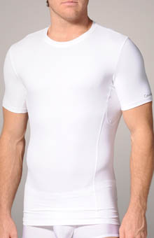 Calvin Klein U8600 Core Sculpt Compression Shortsleeve Crew