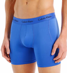 Calvin Klein U8722 Microfiber Stretch 2 Pack Boxer Brief