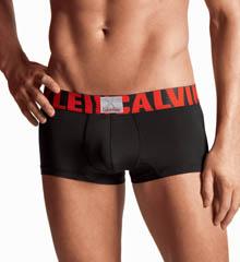Calvin Klein X-Micro Low Rise Trunk U8808