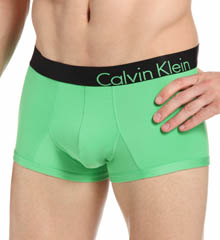 Calvin Klein CK Bold Micro Low Rise Trunk U8908FW