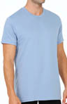 Calvin Klein Crew T-Shirts - 3 Pack Image