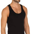 Body Slim Fit Tank - 3 Pack Image