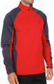 PowerTrain Tech Fleece Quarter Zip Image