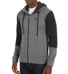 Champion PowerTrain Tech Fleece Scuba Hood S7952