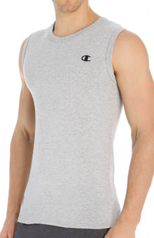 Champion Jersey Muscle Tee T2231