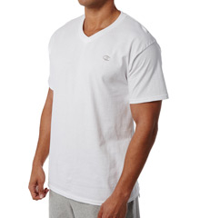 Champion Jersey V-Neck Tee T4651