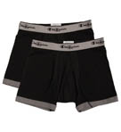 Champion Performance Stretch Short Boxer Brief - 2 Pack U49C