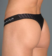 Clever 0001 Microfiber Thong at Sears.com