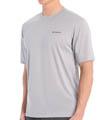 Columbia Tech Trek Performance Short Sleeve Shirt 1586951