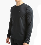 Midweight II Omni-Heat Baselayer Long Sleeve Top Image