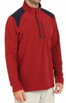 Columbia Elevator Shaft Hybrid Half Zip Pullover AM6295