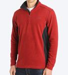 Klamath Range II Half Zip Fleece Pullover Image