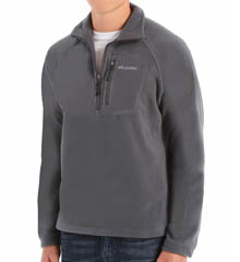 Columbia Fast Trek II Half Zip Fleece Pullover AM6782