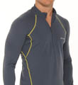 Baselayer Midweight Long Sleeve 1/2 Zip Image