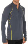 Columbia Baselayer Midweight Long Sleeve 1/2 Zip AM6942