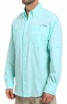PFG Tamiami II Omni-Shade Longsleeve Shirt Image