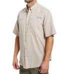 Tamiami II Omni-Shade Omni-Wick Shortsleeve Shirt Image