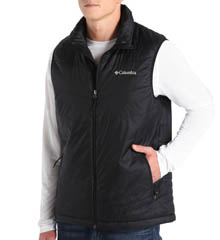 Columbia Mighty Lite Omni Heat Vest WM1015