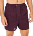 Derek Rose 6000-ARLO Cotton Boxer Shorts $24.95
