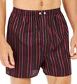 Derek Rose 6000-DAWN Cotton Boxer Shorts $24.95