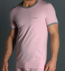 D&G Dolce & Gabbana M30796 Miami Vice Crew Neck T at Sears.com