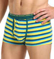Divine Boxer Short Trunks 3 Inch Inseam Image