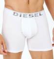Diesel CG2JAAGN Sebastian Boxer Shorts 4 Inch Inseam $14.95
