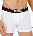 Diesel CG2JAOW Sebastian Boxer Shorts with Long Inseam $21
