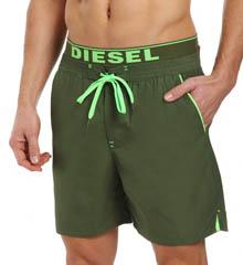 Diesel Dolphin Swim Shorts CMFVQACJ