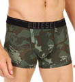 Diesel CZGFCACT Semajo Boxer Shorts with 4 Inch Inseam $28