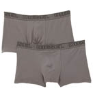 Shawn Two Pack Boxer Trunks - 2 Pack Image