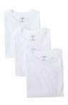 Dockers Crewneck T-Shirts - 3 Pack D2413