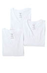 V-Neck T-Shirts - 3 Pack Image