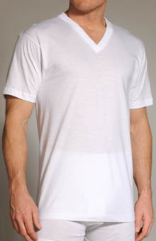 Dockers Big & Tall V-Neck T-Shirt - 3 Pack DU2433BT