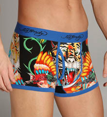 Ed Hardy EH7071TK Tiger Sword Trunk at Sears.com