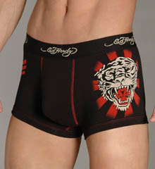 Ed Hardy EH70801 Vintage Tiger Classic Trunk at Sears.com