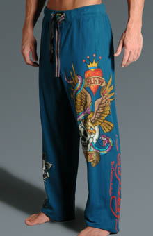 Ed Hardy EH9055JP New York City Knit Jersey Pants at Sears.com