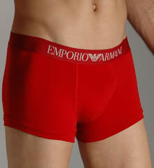 Emporio Armani 110389 Stretch Cotton Trunk at Sears.com