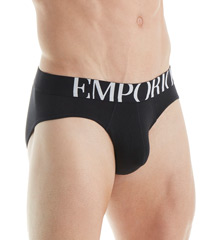 Emporio Armani Stretch Cotton Brief 110814Y