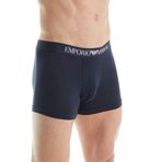 Stretch Cotton Boxer Brief Image
