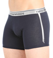 Emporio Armani Metal Cotton Stretch
