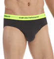 Fashion Stretch Cotton Multipack Briefs - 2 Pack Image