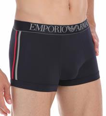 Emporio Armani Fashion Microfiber Trunk 111389Z