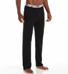 Stretch Cotton Loungewear Pants Image